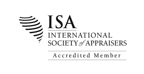 ISA Accredited Member